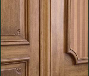 meubelen patineren detail