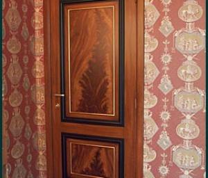 schildertechnieken houtimitatie ipv marmerimitaties